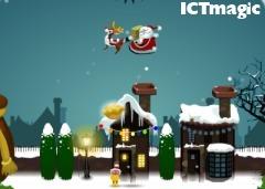 Happy Santa | Jogos no SCOOP it | Scoop.it