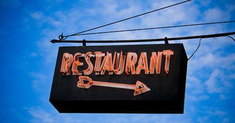 Une blogueuse condamnée pour la critique d'un restaurant | Freaky | Scoop.it