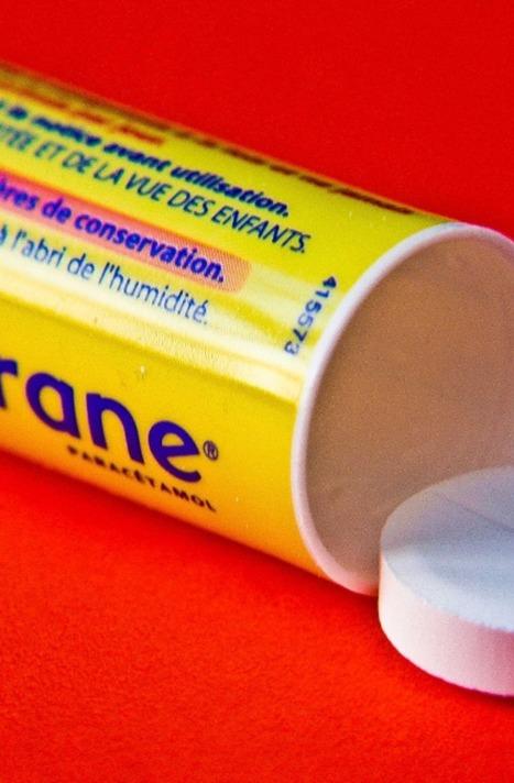 Oui, la prise régulière de paracétamol peut être toxique | Toxique, soyons vigilant ! | Scoop.it