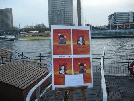 Concert de soutien France Aung San Suu Kyi du 22 mars | The Blog's Revue by OlivierSC | Scoop.it