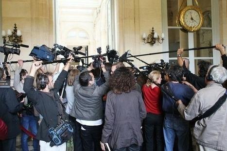 """Secret des sources: la presse dénonce des """"régressions""""   DocPresseESJ   Scoop.it"""