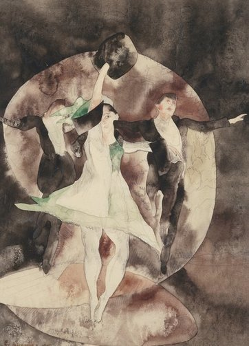 '#Dance: #Movement, Rhythm, Spectacle,' an Exhibition at the Philadelphia Museum of #Art   The Art of Dance   Scoop.it
