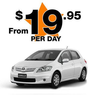 Car Hire & Car Rental Sydney, Castle Hills, Seven Hills, Brookvale   Car Rental Sydney   Scoop.it