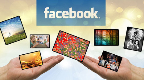 Criação de conteúdo para o Facebook : como atingir o seu público em cheio?   GuiaDoDinheiroOnline   Scoop.it