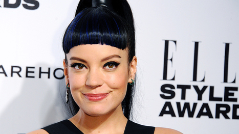Lily Allen Turned Down Incestuous Cameo in 'Game of Thrones' | TV shows & Cinema | Scoop.it