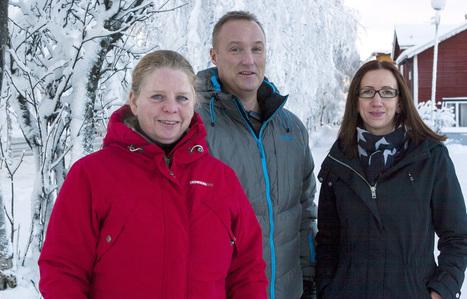 Lapplands Kommunalförbund flyttar kunskap – inte människor | Lärarkarriär.se | Nitus - Nätverket för kommunala lärcentra | Scoop.it