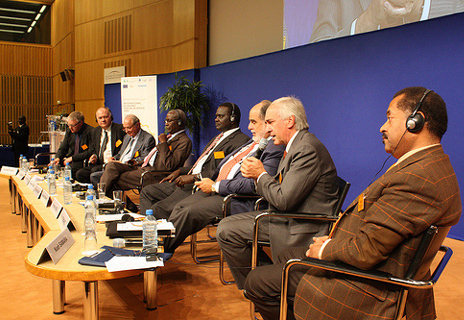 Speaking the Same Language? Africa and the Future of La Francophonie | Think Africa Press | French Extension | Scoop.it