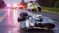 Cars Vs. Motorcyles: Do You Know Who Is Usually At Fault? | What Every Personal Injury Victim Needs to Know | Scoop.it