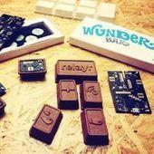 Interactive Chocolate Bar...what??? | ROBOKIDS | Scoop.it