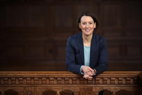 Die Schule der Zukunft wird bunter sein – ein Interview mit Senatorin Dr. Claudia Bogedan | Medienbildung | Scoop.it