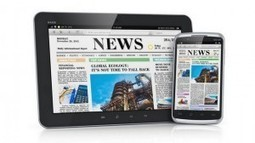 5 New Creative Magazine and News WordPress Themes | Free & Premium WordPress Themes | Scoop.it