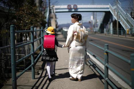 El país donde una esposa diabólica es una madre que trabaja. Noticias de Mundo | Recursos Humanos: liderazgo, talento y RSE | Scoop.it