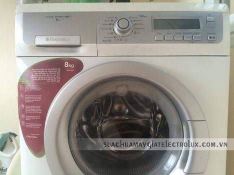 Cach su dung chuc nang vat cua may giat Electrolux | Sửa máy giặt Electrolux tại Hà Nội | Scoop.it