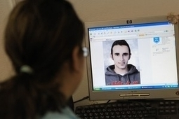 Police Find Child Abusers on Facebook - Forbes | Social networking for schools | Scoop.it