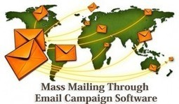 Mass Mailing Through Email Marketing Campaign Software | Garuda - The Intelligent Mailer | Email Marketing Software | Scoop.it