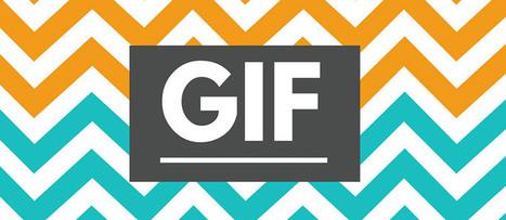 Raccolta di GIF animate gratis e database di immagini | Social Media Marketing | Scoop.it