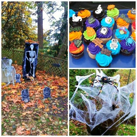 Schick Shadel's Spooktacular Halloween Party Is Coming! | Schick Shadel | Scoop.it