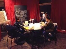 Museomix, un terrain de jeu technoculturel stimulant | Maelström créatif | Museomix - Web & talk review | Scoop.it