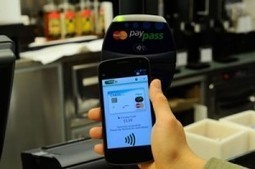 PayPal report cites security fears in resistance to mobile payments ... | Going Mobile | Scoop.it
