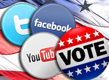 Using Facebook for Political Campaigning | Social Media Strategy by Carmine Media | Scoop.it