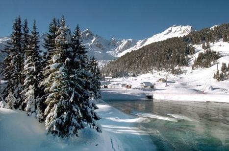 Megève n'est plus la station de ski la plus chère de France   La gazette pro de Brides-les-Bains   Scoop.it