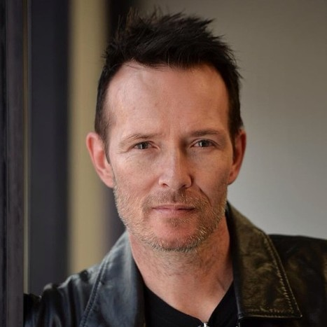 """Scott Weiland on Instagram: """"Scott Weiland, best known as the lead singer for Stone Temple Pilots and Velvet Revolver, passed away in his sleep while on a tour stop in…"""" 
