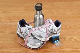 Are You Really Walking Enough to Lose Weight? | One Step at a Time | Scoop.it
