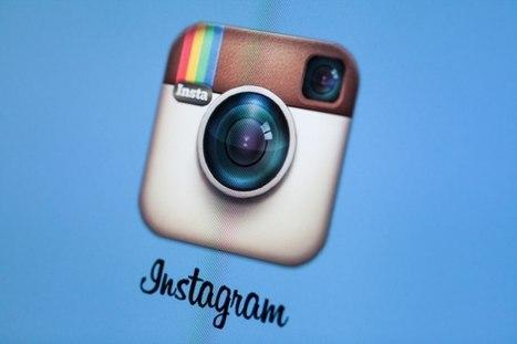 Comment INTÉGRER une photo ou une vidéo Instagram sur votre blog? | Machines Pensantes | Scoop.it