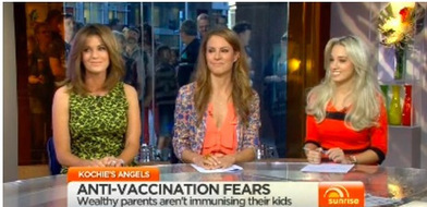6 things to say when faced with anti vaccination myths. | Vaxfax Monitor | Scoop.it