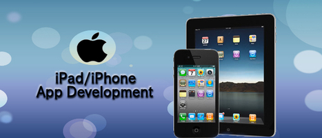 Things to Know about iPad/iPhone App Development before You Take the Plunge   Web Development Blog, News, Articles   Scoop.it