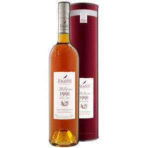 Cognac Frapin wins spirits trophy | Autour du vin | Scoop.it