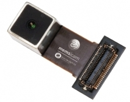 Are MEMS-based Smartphone Cameras the Next Big Thing? - Forbes | PhD Research | Scoop.it