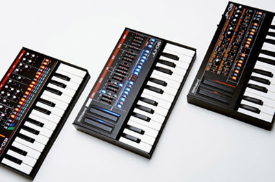 Roland rolls out the Boutique series | DJing | Scoop.it