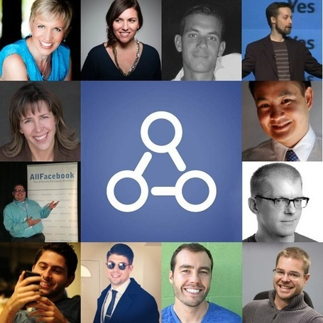 Facebook Graph Search: The Experts Speak | Social Media (network, technology, blog, community, virtual reality, etc...) | Scoop.it