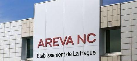 Nucléaire: coupes inédites dans les effectifs d'Areva NC à La Hague - L'Express | CAP21 | Scoop.it