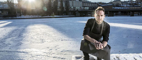 À la carte : Stockholm, perle scandinave | Gastronomie Française 2.0 | Scoop.it