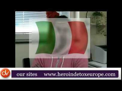 Rapid opiate detox under anesthesia my experience + naltrexone implant | Heroin Detox | Ultra rapid detox | Scoop.it