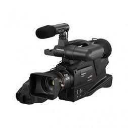 Buy Panasonic HDC-MDH1 AVCHD PAL Camcorder | Electronic Bazaar AU | Digital-Camera | Scoop.it
