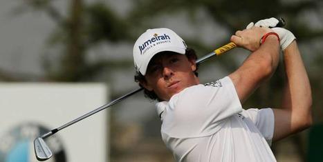 Dubai World Tour : Rory, un dernier coup de collier | Globe Greens | Scoop.it