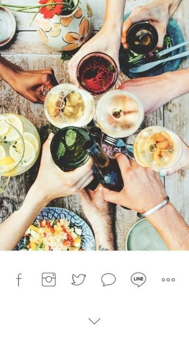 Foodie, la aplicación que te permitirá obtener unas imágenes de comida deliciosas   Social Media, Marketing y Contenidos   Scoop.it