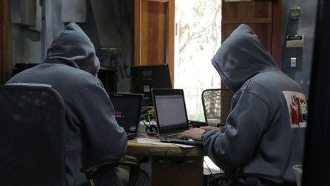 Na americké novináře zaútočili hackeři. FBI z rozsáhlých útoků podezírá Kreml   Pirátský svět   Scoop.it