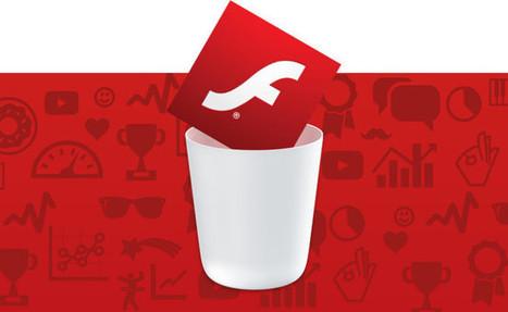 ¿Quieres deshacerte de Flash? Así podrás desinstalarlo de Windows, Linux o Mac OS X | Recull diari | Scoop.it