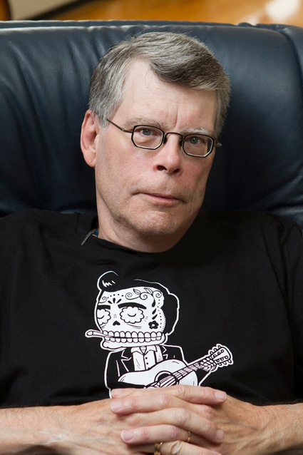 New Stephen King Revisited Contest! Win A Signed Stephen King Limited Edition | écrire et être publié | Scoop.it