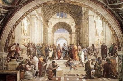 Greek Philosophy   Ancient Origins of Science   Scoop.it