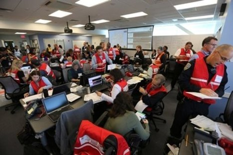 San Francisco Embraces Sharing Economy for Emergency Preparedness | Government Collaboration | Scoop.it