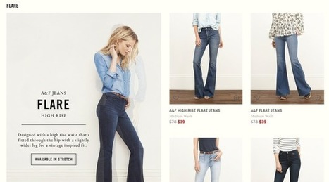 Skinny Jeans Are Officially Over | Kickin' Kickers | Scoop.it