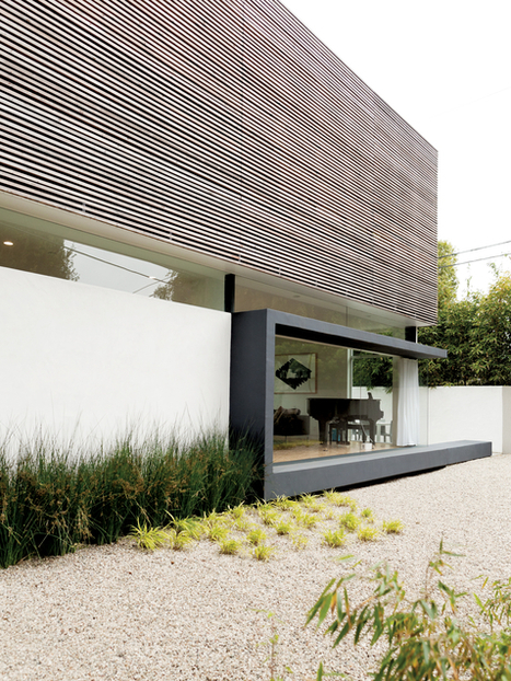 L is for Longevity - Homes - Dwell | achitecture | Scoop.it