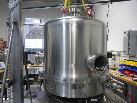 Cannae's torsion pendulum delivers exceptional performance | Cannae(#EmDrive alternative) | EmDrive (Propelantless microwave resonant reactor by Roger Shawyer) | Scoop.it