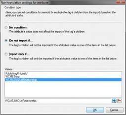 Wąsaty tłumacz » XML translation – part 2: memoQ | Localization Toolbox | Scoop.it