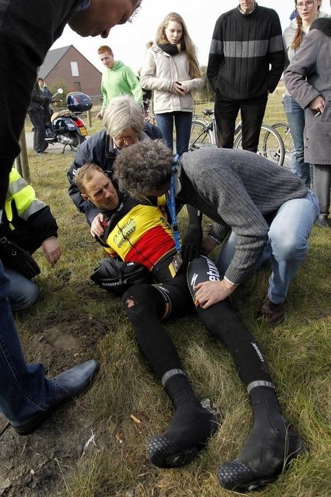'Vermoedens fraude Boonen' - Telegraaf.nl | Robert rechtsstaat | Scoop.it